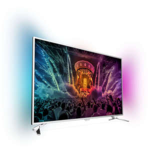 "Philips TV 49PUS6501/12 49"" Ultra HD"