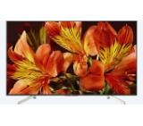 "Sony KD-65XF8596 65"" 4K TV"