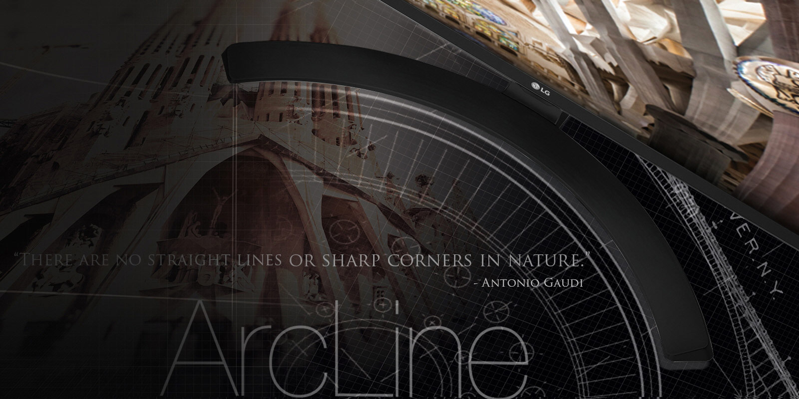 The Beauty of ArcLine